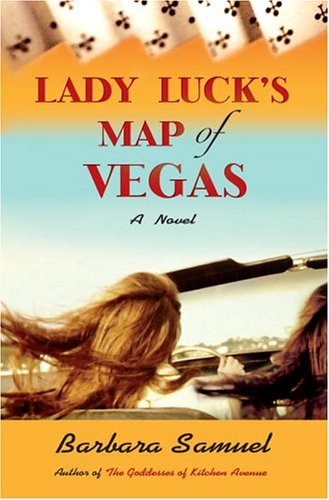 9780345469120: Lady Luck's Map of Vegas: A Novel