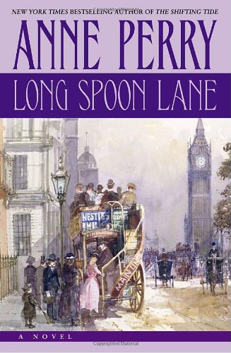 Long Spoon Lane; SIGNED