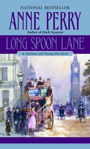 9780345469281: Long Spoon Lane