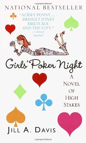 9780345469670: Girls' Poker Night