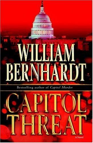 9780345470171: Capitol Threat: A Novel (Ben Kincaid)