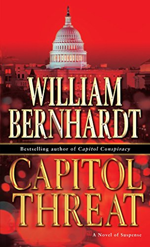 9780345470188: Capitol Threat: A Novel of Suspense