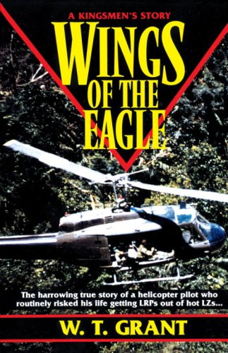 9780345470331: Wings of the Eagle