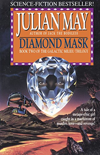 9780345470348: Diamond Mask