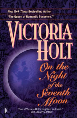 9780345470386: On the Night of the Seventh Moon