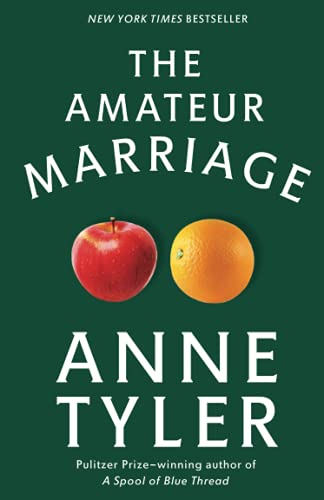 9780345470614: The Amateur Marriage: A Novel