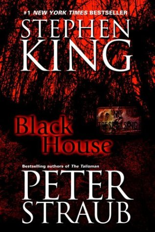 9780345470638: Black House