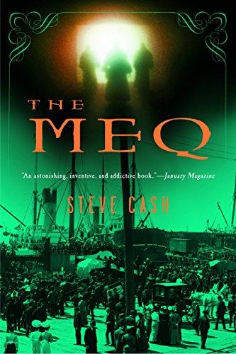 9780345470928: The Meq
