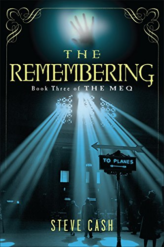 9780345470942: The Remembering: Book Three of The Meq
