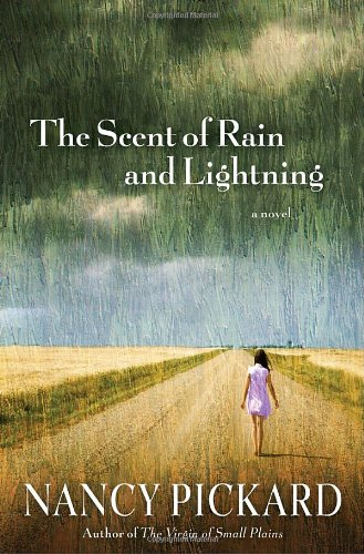 9780345471017: The Scent of Rain and Lightning: A Novel