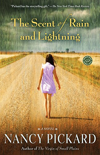 9780345471024: The Scent of Rain and Lightning: A Novel