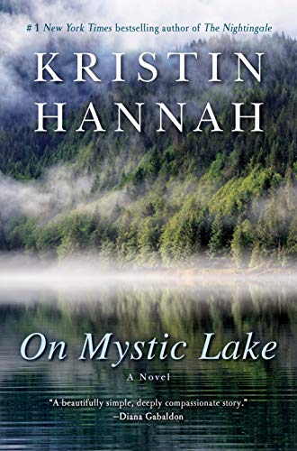 9780345471178: On Mystic Lake: A Novel (Ballantine Reader's Circle)