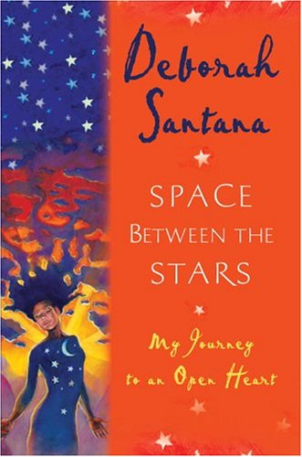 9780345471253: Space Between the Stars: My Journey to an Open Heart