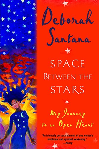 9780345471260: Space Between the Stars: My Journey to an Open Heart
