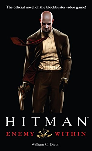 9780345471321: Hitman: Enemy Within