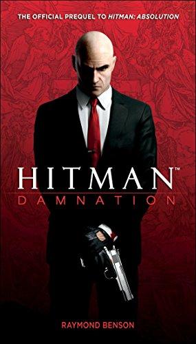 9780345471345: Hitman: Damnation