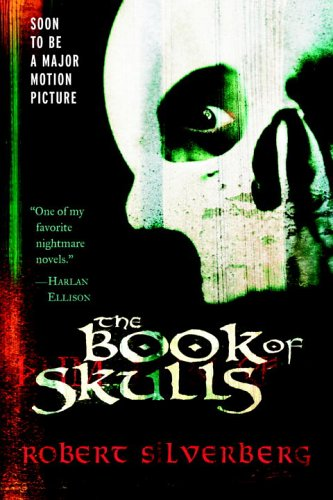 9780345471383: The Book of Skulls