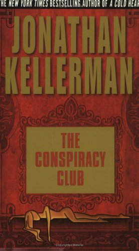 9780345471628: The Conspiracy Club