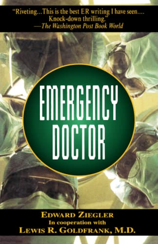 9780345471635: EMERGENCY DOCTOR