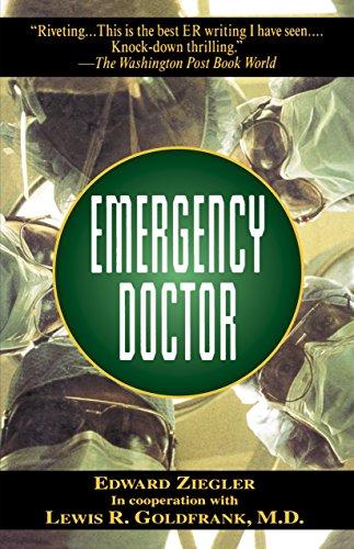 9780345471635: Emergency Doctor