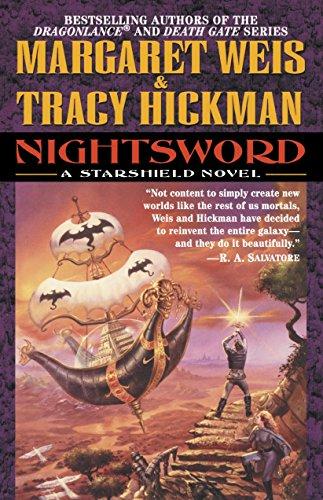 9780345471697: Nightsword: A Starshield Novel