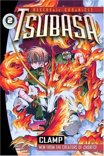 9780345471826: Tsubasa, No. 2: Reservoir Chronicle