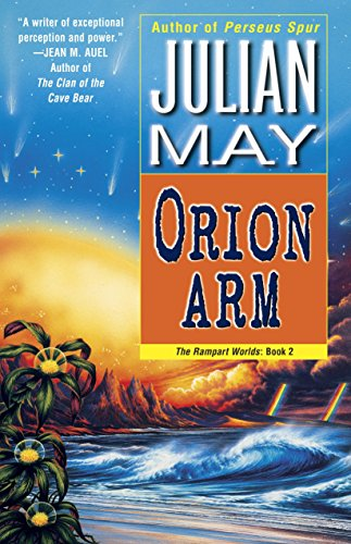 9780345471840: Orion Arm: The Rampart Worlds: Book 2