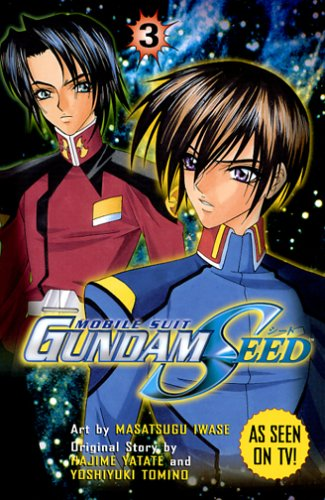 9780345472304: Mobile Suit Gundam Seed 3