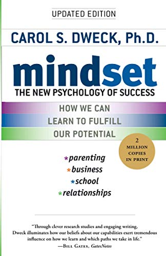 9780345472328: Mindset : The New Psychology of Success (Ballantine Books)