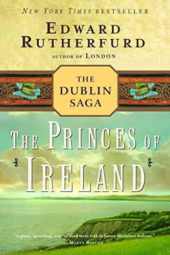 9780345472359: The Princes of Ireland: The Dublin Saga