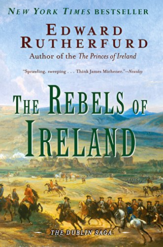 9780345472366: The Rebels of Ireland: The Dublin Saga