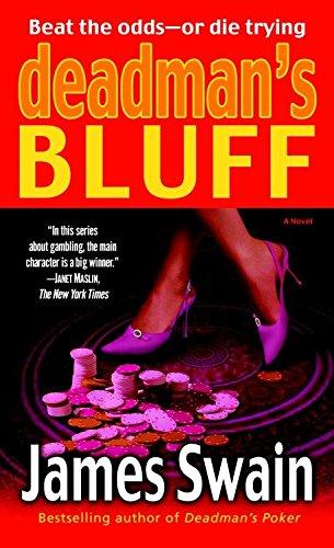 9780345475510: Deadman's BLUFF: A Novel (Tony Valentine)