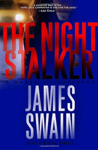 9780345475527: The Night Stalker: A Novel of Suspense