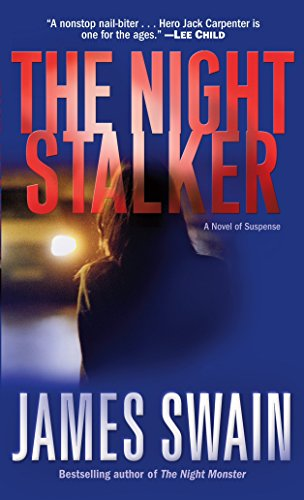 9780345475534: The Night Stalker: A Novel of Suspense (Jack Carpenter)
