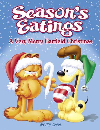 9780345475602: Season's Eatings: A Very Merry Garfield Christmas (Garfield Classics)