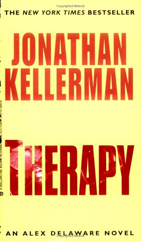 9780345475664: Therapy