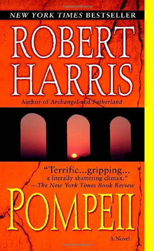 9780345475671: Pompeii: A Novel