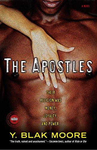 9780345475701: The Apostles: A Novel