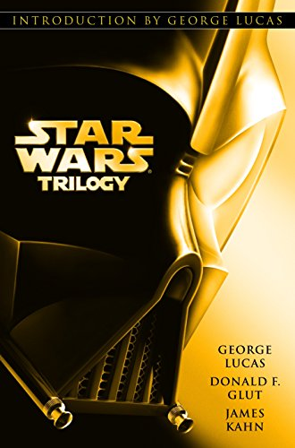 9780345475824: Star Wars Trilogy: Star Wars / The Empire Strikes Back / Return of the Jedi
