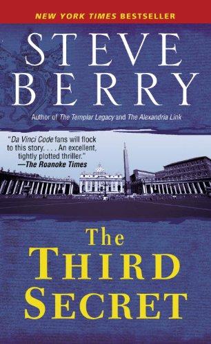 9780345476142: The Third Secret