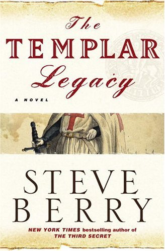 9780345476159: The Templar Legacy: A Novel