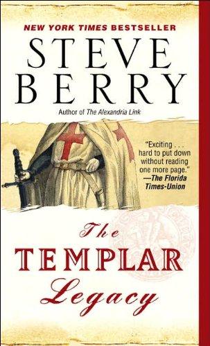 9780345476166: The Templar Legacy: A Novel