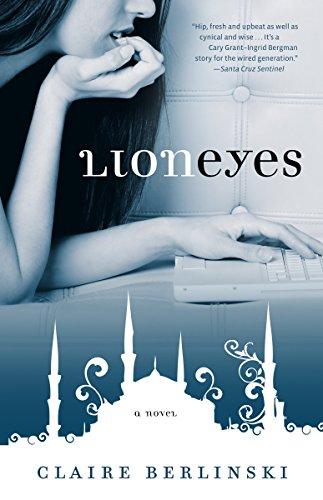9780345476173: Lion Eyes: A Novel