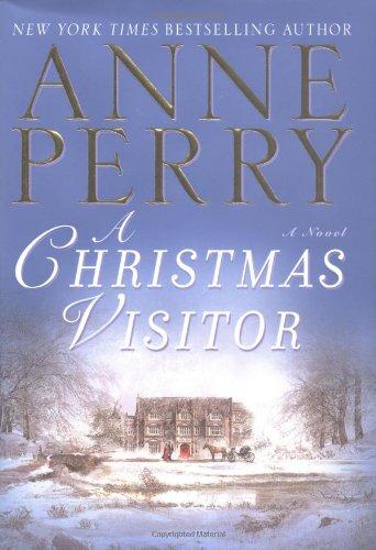 9780345476708: A Christmas Visitor (The Christmas Stories)