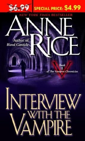 9780345476876: Interview With the Vampire (The Vampire Chronicles)
