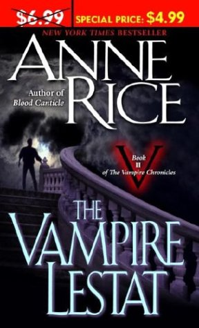 9780345476883: The Vampire Lestat (Vampire Chronicles)