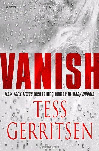 9780345476975: Vanish