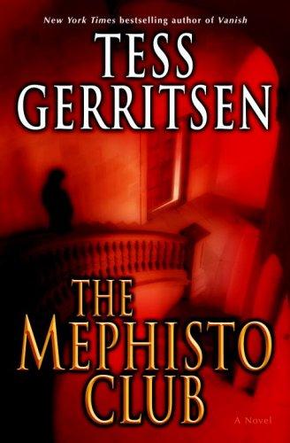 9780345476999: The Mephisto Club: A Novel