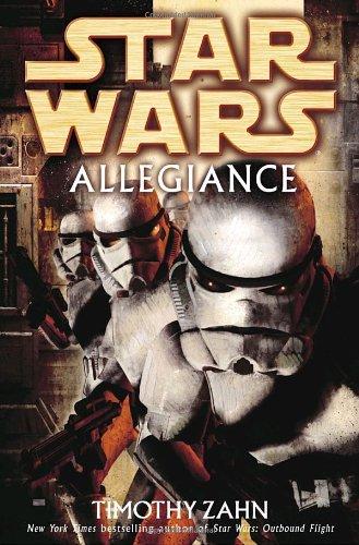 9780345477385: Star Wars: Allegiance