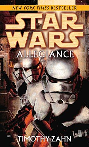 9780345477392: Star Wars Allegiance